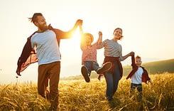 Rowlett Counseling Blended Families