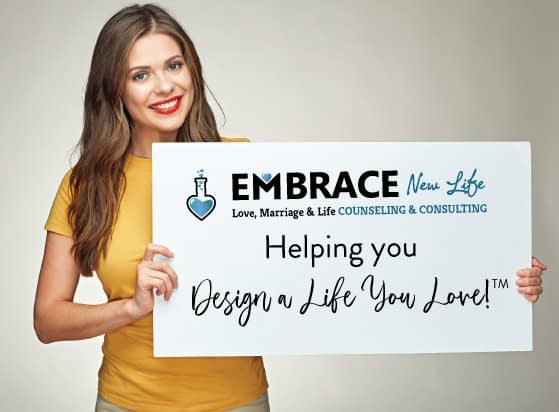 Individual Counseling | Therapist Near Me | Embrace New Life