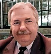 Dr. Bruce Hargrave, PhD, LMFT