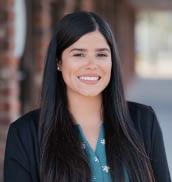 Adrianna Molina, MS Intern